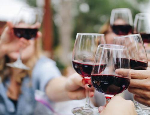 2021 Wine & Beer Harvest